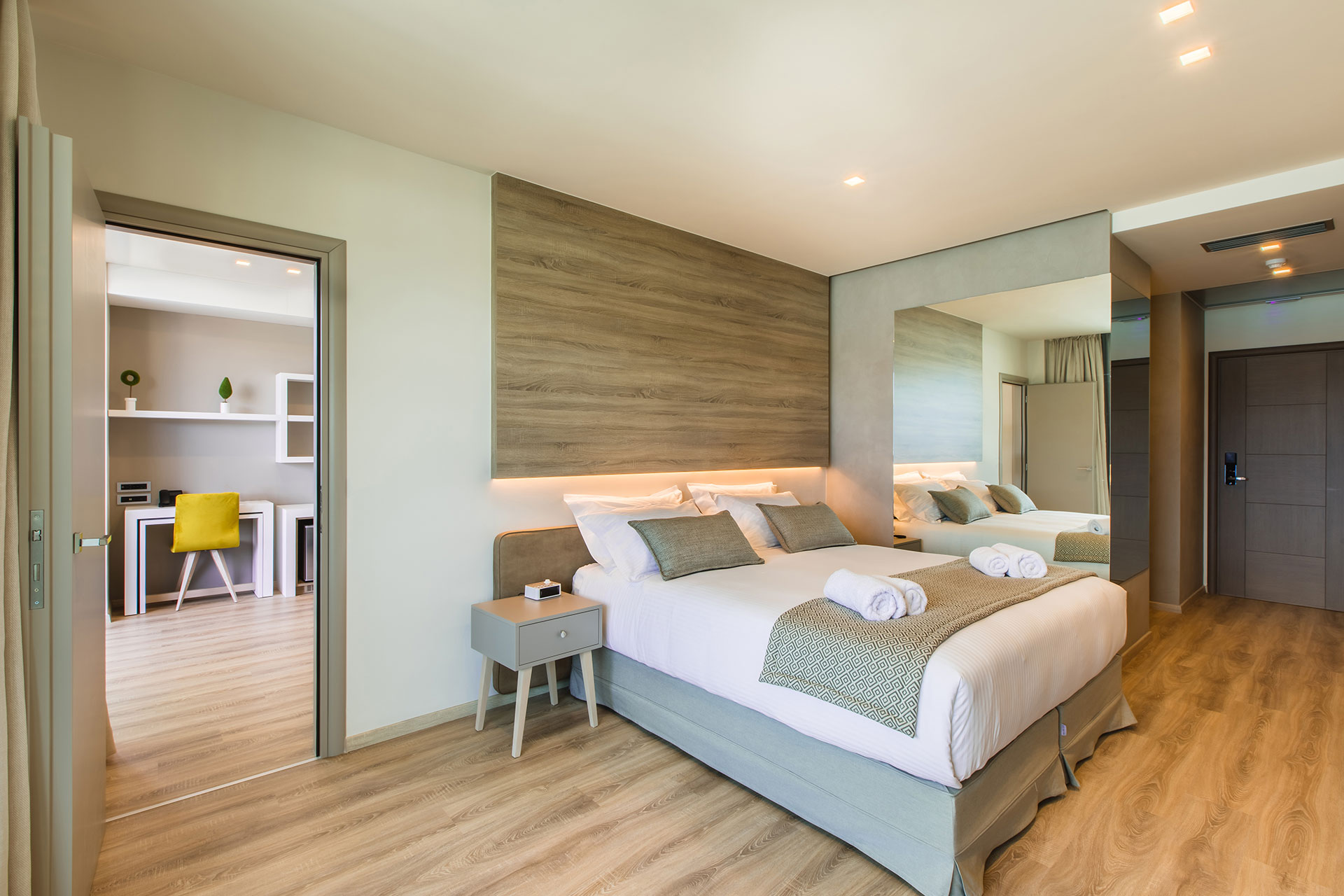 Oniros Room