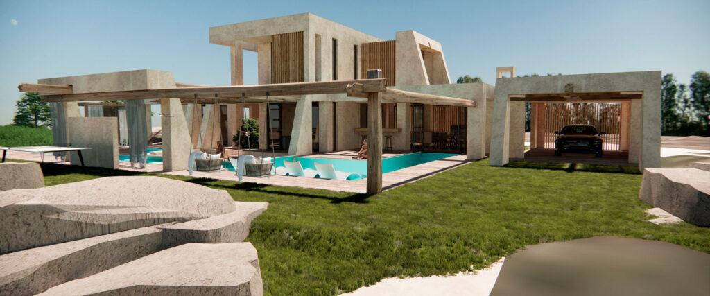Oniros Villas